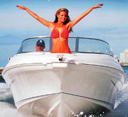 boat-girl