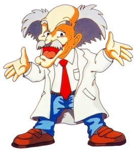 Press Release Dr Wily Unveils Newer More Diabolical Mega Man Villains on Superhero Word Search