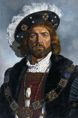 Lord Pilkerton, Turnip Baron