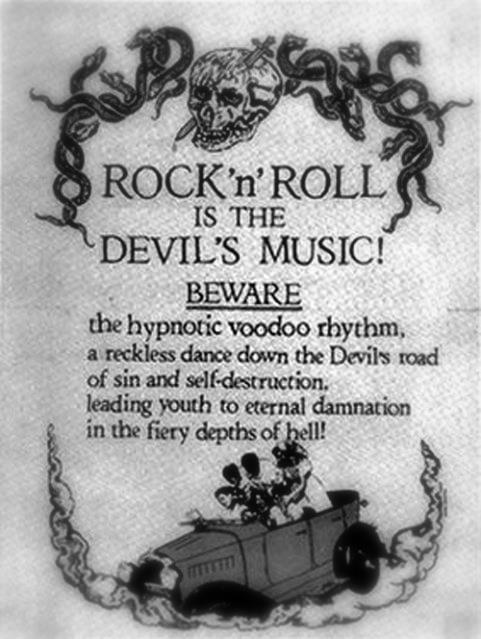 Music and political warfare
