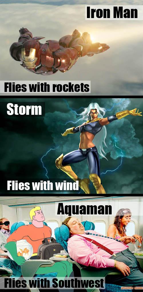 Esto es random :S - Página 5 How-superheroes-fly