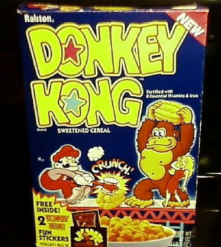 20 Retro Cereals That Were Awesome